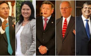 CADE 2015: ¿Sobre qué expondrán los candidatos presidenciales?