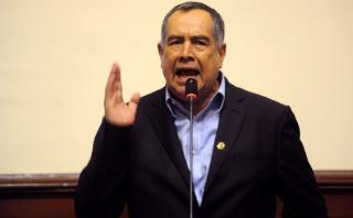 """Carrillo: """"Partido Nacionalista tiene 4 precandidatos potentes"""""""
