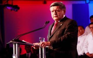 César Acuña: los temas que abordaría en CADE 2015
