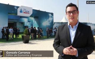 CADE 2015 llega a su día final con expectativa por candidatos
