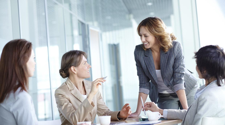 Estas son las mujeres más poderosas del mundo de los negocios