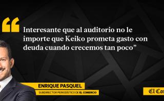 Así vio El Comercio la jornada de cierre del CADE electoral