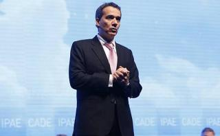 Ejecutivo evalúa observar retiro del 95,5% de fondos de las AFP