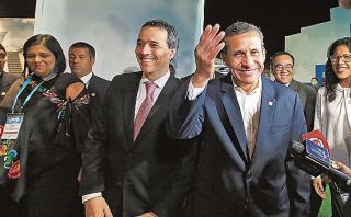 """Alta tensión en Paracas"", por Gonzalo Carranza"