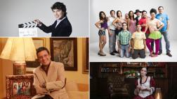 Premios Luces 2015 de TV: ¿Qué tanto sabes de los nominados?
