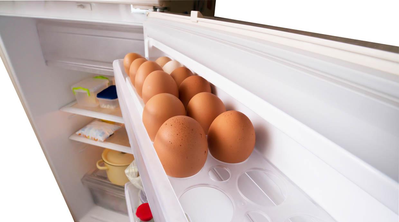 Cuatro consejos para que la comida dure más en el refrigerador