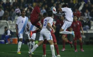 FIFAgate: partido de Perú es investigado en EE.UU.