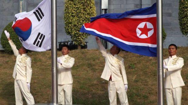 La brecha entre las dos Coreas, por Gustavo Yamada