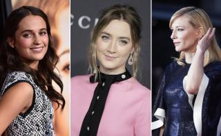 Globos de Oro: las mejores escenas de nominadas a Mejor Actriz
