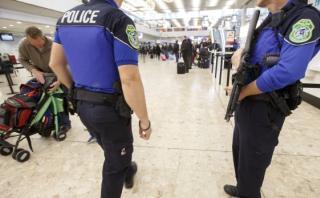 Ginebra en alerta por sospechosos de atentados en París