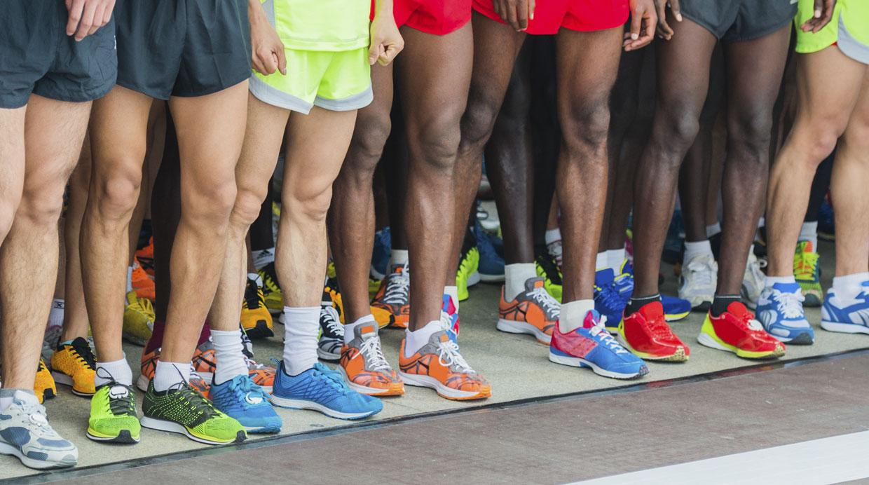 Wellness: los CEO que corren maratones son más exitosos