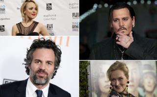 Nominados a los Globos de Oro: los olvidados y las sorpresas