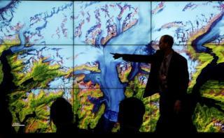 COP21 ya tiene el penúltimo borrador para un acuerdo climático
