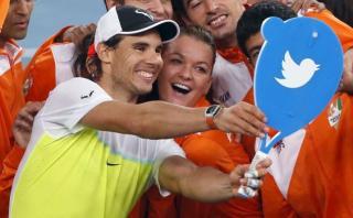 """Rafael Nadal: """"No sé si volveré a ganar un Grand Slam"""""""
