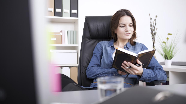 Los 5 libros que debes leer si quieres ser un líder