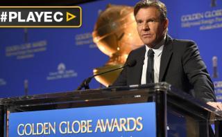 Globos de Oro: recuerda la lista completa de nominados