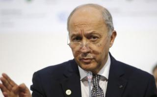 """COP21: """"Hay condiciones favorables para un acuerdo ambicioso"""""""