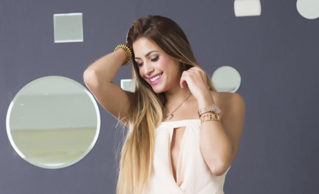 bfff544581 Milett Figueroa protagonizará remake de telenovela