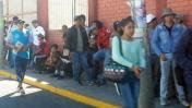 Hinchas de Melgar piden a la población embanderar Arequipa