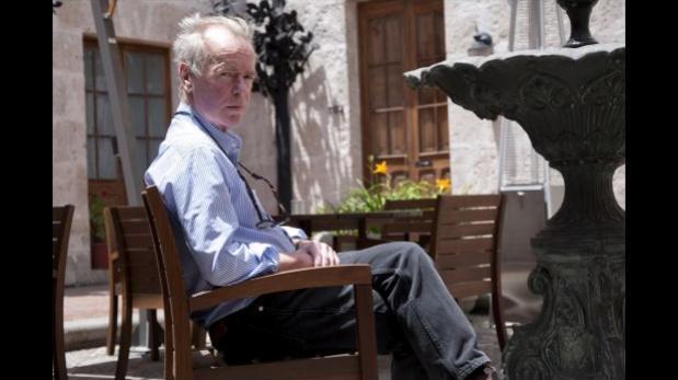"""Martin Amis: """"La ficción nace de un telegrama del inconsciente"""""""