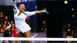 Serena Williams es la Deportista del 2015 de Sports Illustrated