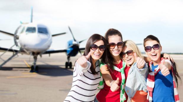 ¿Cómo planear tu último viaje como soltero?