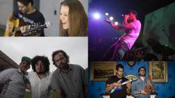 Premios Luces 2015: los mejores discos nacionales de este año