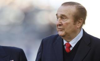 FIFA: Nicolás Leoz será extraditado a los Estados Unidos