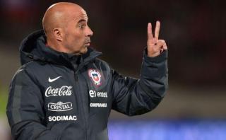 Jorge Sampaoli: controversia por premios otorgados al técnico