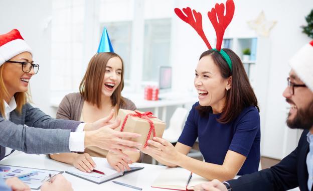 Navidad en la empresa: ¿por qué es importante?