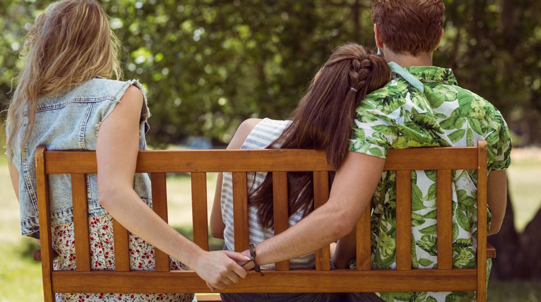 Cuándo es mejor escuchar a la razón en una relación de pareja