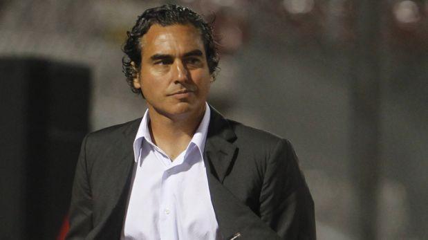 Chemo del Solar es el nuevo entrenador de la San Martín