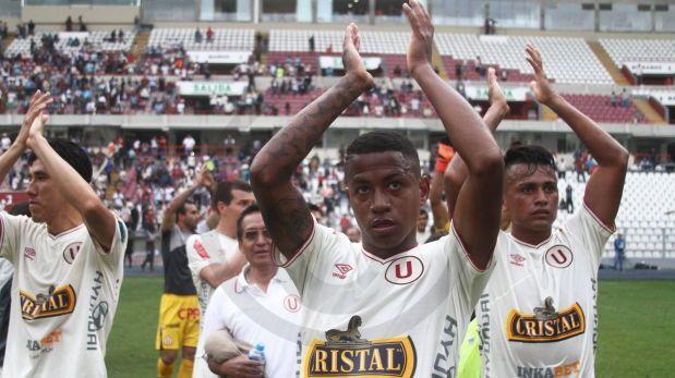 Universitario: ADFP confirma clasificación a la Sudamericana