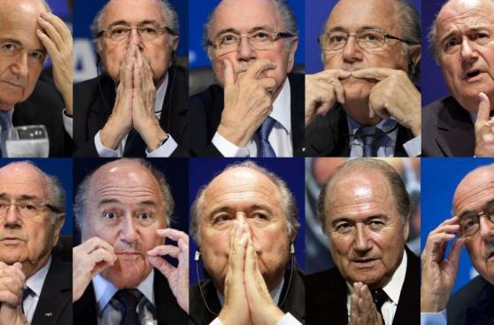 Joseph Blatter: cronología de su caída en la FIFA
