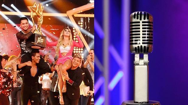"""Final de """"Reyes del show"""" lideró el ráting del sábado"""
