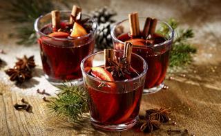 Aprende a preparar ponches para la celebración de  Año Nuevo