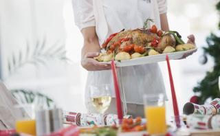Seis tips para evitar las indigestiones en Año Nuevo