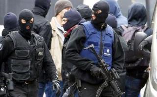 Bélgica detiene a noveno sospechoso de atentados en París