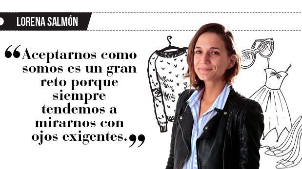 """Lorena Salmón: """"Oído a la música"""""""
