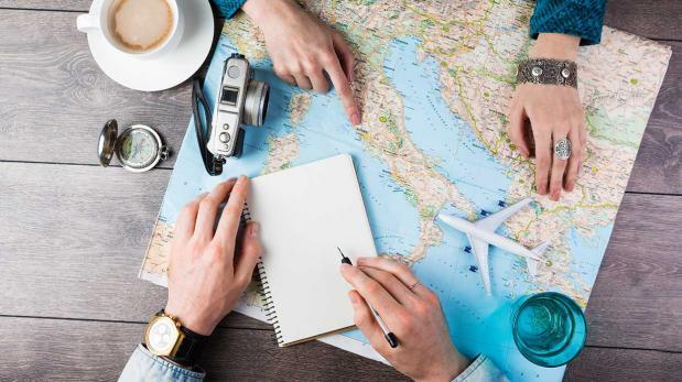 Diez cosas que debes tener en cuenta para un viaje placentero