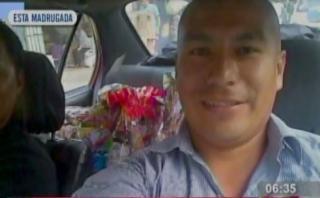 Chosica: motociclista murió por evitar acequia en Av. Carapongo