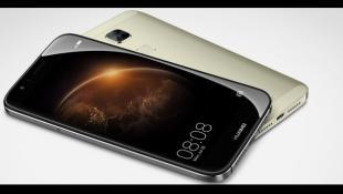 Probamos la phablet Huawei G8