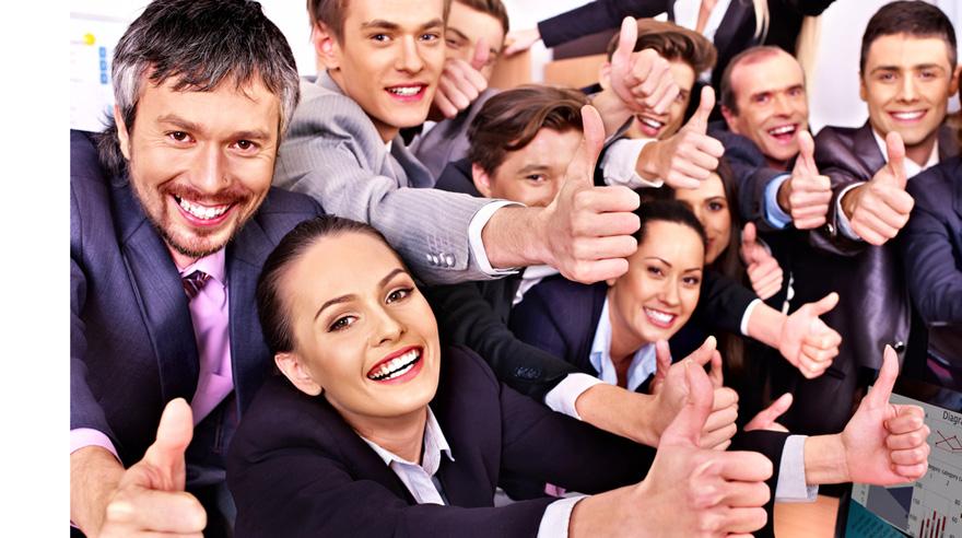 De regreso al trabajo: ¿cómo motivar al equipo?
