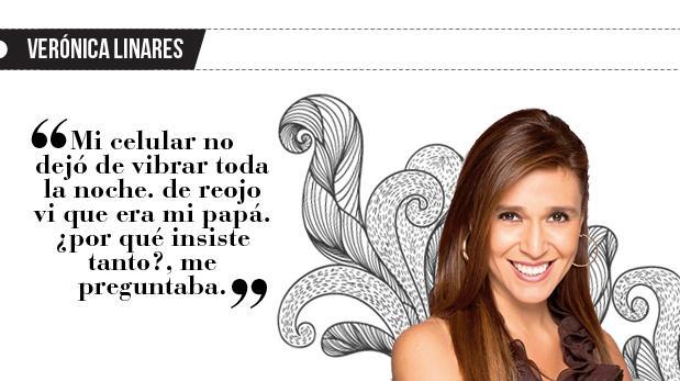 """Verónica Linares: """"Un día cualquiera"""""""