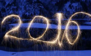 Año Nuevo: Kiribati y Samoa estrenan el año 2016