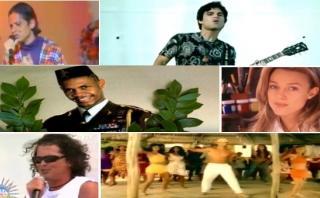20 temas que bailarías en el Año Nuevo de hace 20 años