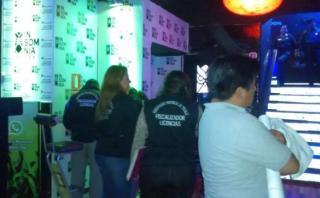 Año Nuevo: 18 locales tienen permiso para fiestas en Trujillo