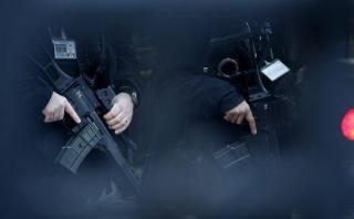 Año Nuevo: Bélgica detiene a 6 personas por amenaza de atentado