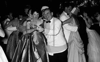 Año Nuevo: costumbres y celebraciones del siglo XX