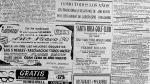 Año Nuevo: costumbres y celebraciones del siglo XX - Noticias de miguel barraza